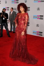 Best and Worst Dressed at the AMAs