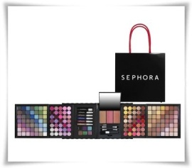Sephora Endless Color Blockbuster