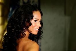 Happy Birthday Alicia Keys!