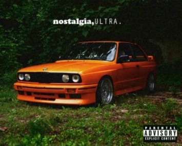 """Frank Ocean """"nostalgia, ULTRA"""" Mixtape"""