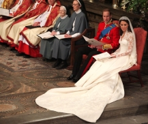 A Royal Romance: Kate and Will