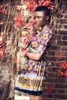 Designer Spotlight: Chichia London