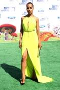 Celebrity Style: 2011 BET Awards