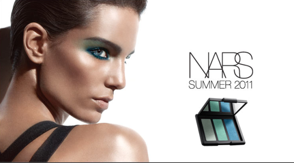 Nars Summer 2011 Collection