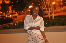 MYLM Style- Shorts and Blouses