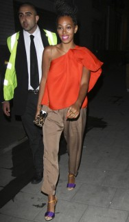 Celebrity Style: Do We Love Her Look?