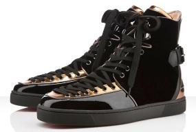 MYLM Man: Christian Louboutin Alfie Sneaker