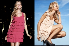 Fashion News: H&M 2011 By Night Collection