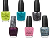 Nicki Minaj and OPI Team Up