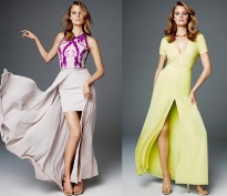 Fashion News: H&M Exclusive Conscious Collection Spring 2012