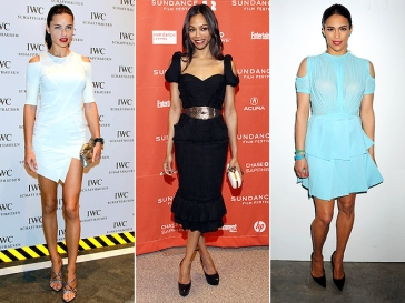 Spring Trend: Cut Out Shoulders