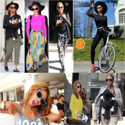 Fashion News: TRENDY SUNNIES