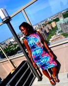 MYLM Style: Fun at the Brooklyn Terrace