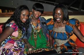 MYLM STYLE: NAIROBI STREET STYLE AT KITENGEFESTIVAL
