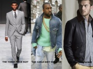 MEN'S FALL FASHION 2012 GUIDE