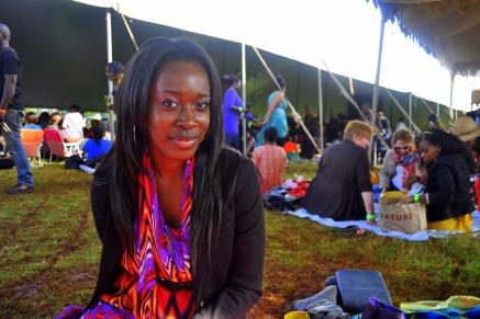 MYLM STYLE: BLANKETS AND WINE NAIROBI