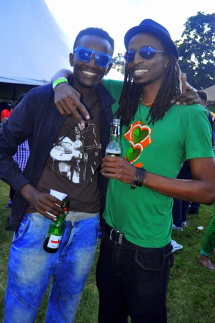 MYLM STYLE: BLANKETS AND WINE NAIROBI