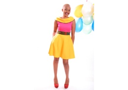 DESIGNER SPOTLIGHT: WAMBUI MUKENYI HOLIDAY COLLECTION