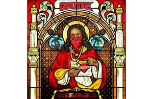 "GAME ""Jesus Piece"" album review"