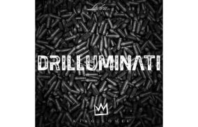 "King Louie ""Drilluminati"" Mixtape"