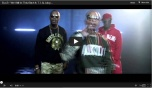 """B.o.B. ft. T.I. & Juicy J """"We in this Bitch"""""""