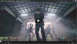 "Kanja ft. Silvastone ""Lights Out"" Video"