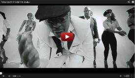 "P. Unit ft. Collo ""You Guy"" Video"