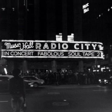 """Fabolous """"Soul Tape 2"""" Mixtape"""