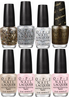 OPI Teams Up with Disney for Oz: The Great and Powerful Collection