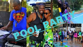 MYLM STYLE: POOL PARTY BY P. PORGIE