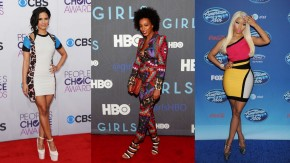 CELEBRITY STYLE: TOP LOOKS THISWEEK