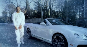 "NEW VIDEO: Drake ""Started From the Bottom"""