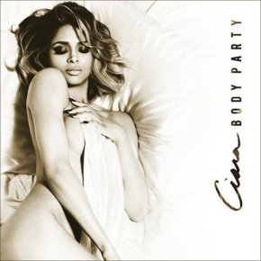 "New Music: Ciara ""Body Party"""