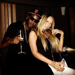 "NEW Music: Mariah Carey feat. Miguel & Young Jeezy – ""#Beautiful (Remix)"""
