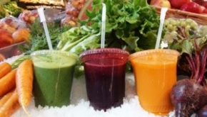 DC Juice Bars