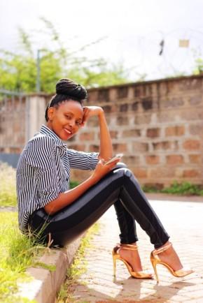 LOVE HER STYLE: NancieMwai