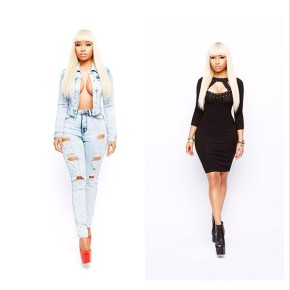 Fashion News: Nicki Minaj full KMart Collection
