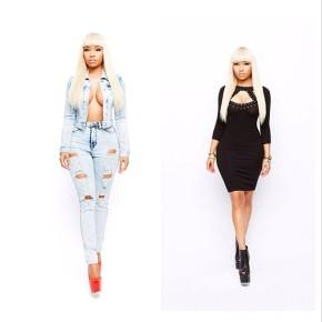 Fashion News: Nicki Minaj full KMartCollection